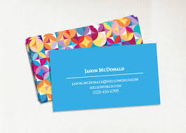 Business Card Basics From The Ground Up Printplacecom