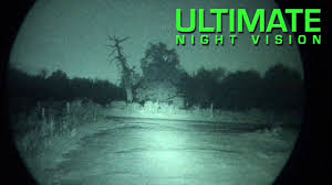 Ir Lights For Night Vision Scopes Driving With Gen 3 Night Vision Goggles And Infrared Lights