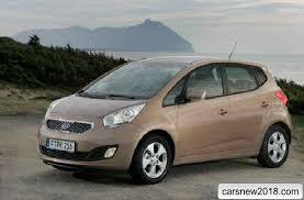 kia venga 2018. beautiful venga venga u2013 the first compact minivan on basis of bclass at 20182019  kia motors what is it with statement european character  inside kia venga 2018