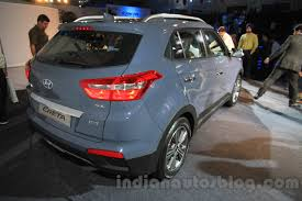 new car launches south africa 2015Hyundai South Africa hopes to launch Creta in early 2016
