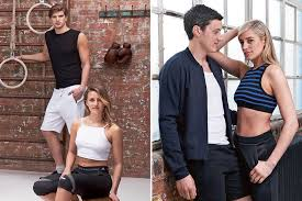 Meet the couples who workout together including Rosie Huntington-Whiteley's  brother Toby and his girlfriend Cecily Brown | London Evening Standard