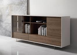 modern office credenza. Modern-sideboards-modern-office-credenza-trendy-mid-century- Modern Office Credenza D