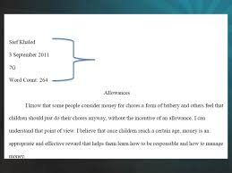 Proper Apa Headings Essay Essay About Environmental Studies