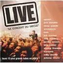 Live. Le Concert du Siecle