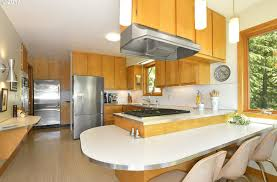 Respectfully Remodeling Your Mid Century Modern Kitchen 360modern