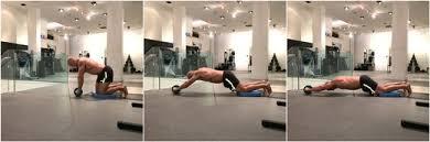 Ab Wheel Workout Exercises Askmen