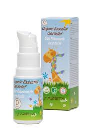 Органическое <b>массажное масло</b> для детей для <b>облегчения</b> ...