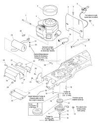 simplicity 1694276 broadmoor 16hp hydro parts diagram for zoom