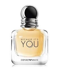 <b>Giorgio Armani Emporio Armani Because</b> It's You (EdP) bestellen ...