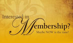 Image result for membership church