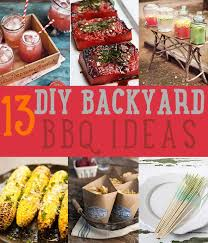 Design of Backyard Bbq Decoration Ideas 4th Of July Bbq And Party Ideas For  The Ultimate