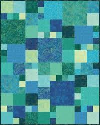 Modern Quilt Patterns & Tips for Beginners & All Squared Up Modern Quilt Design Adamdwight.com