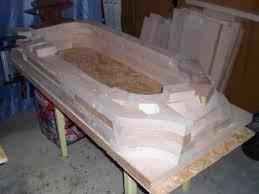 mitja narobe s wooden bathtub build mitja from slovenia writes