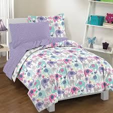elephant bedspread for kids