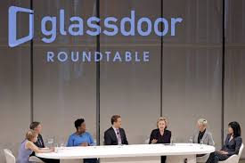 glassdoor plans to use the new funding to invest in development marketing and international