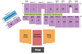 Allegany County Fair Seating Chart Little Big Town Tickets Fri Sep 13 2019 7 00 Pm At Allegan