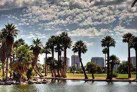 Encanto Park : Phoenix Fire Kickball League