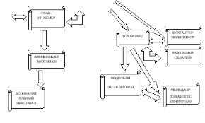 Для отчёта по практике Рисунок 1 Структурная схема организации управления ИП Амирханов Илья Ильгизович