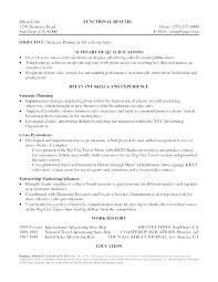Example Resume Summary Amazing Summary In A Resume Example Fullofhell