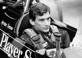 Ayrton Senna – Bilder einer unvergessenen Formel-1- Legende