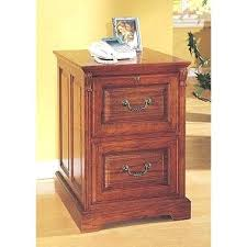 two drawer wood file cabinet. Oak File Cabinets Home And Interior Elegant Wooden Two Drawer Of Mission Cabinet From Wood
