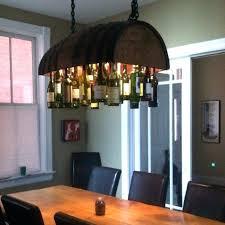 diy bottle chandelier wine bottle chandelier diy plastic bottle flower chandelier