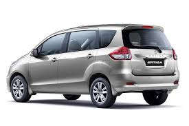 2018 suzuki ertiga.  ertiga inside thereu0027s more luxury features though the majority of them are found  in mid and high trim models the gl variant for instance gets a standard  intended 2018 suzuki ertiga o