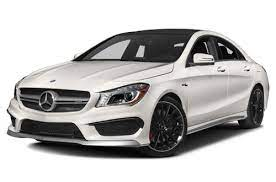 A more affordable mercedes sounds nice but would you. 2015 Mercedes Benz Cla Class Specs Price Mpg Reviews Cars Com