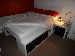 storage bed ikea hack. Image Of: Ikea Storage Bed Reviews Hack H