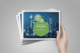 Creative Design Templates 70 Modern Corporate Brochure Templates Design Shack