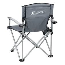 high sierra deluxe camping chair main image
