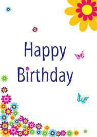 free printable photo birthday cards birthday cards to print free oyle kalakaari co