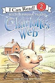charrlottes web