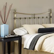 king size metal headboard. Delighful Metal Fashion Bed Group Leighton California KingSize Metal Headboard With  Rounded Posts And Scalloped Castings For King Size M