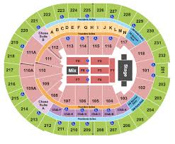 Amway Center Seating Charts Rows Seat Numbers And Club Seats