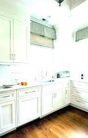White Kitchen Cabinets With Black Hardware Amazing Of Kitchen