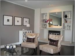 Living Room:Outstanding Warm Colours For Living Rooms With White Grey Wall  Color And Dark
