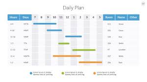 Gantt Chart Mac Gantt Charts Keynote Presentation Template For Mac Keynote