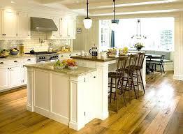 woodbridge 2 tier kitchen island two white project x