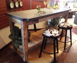 Distressed U0026 Industrial Style Dining Tables  HayneedleIndustrial Look Dining Table