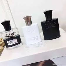 Parfum Design Creed Perfume Green Fragrance 30ml 3 Bottle With Long Lasting Time High Quality Parfum Design Perfume Bottle Design Your Own Perfume Bottle From