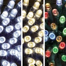 240 Multifunction Led Christmas Tree Lights Multi Coloured Led Christmas Lights With 6hr Timer Sets Of 240 360 480 720 960