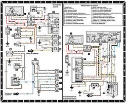 wiring diagram mercedes benz w124 mercedesw124 com wiring diagram mercedes benz w124 russian