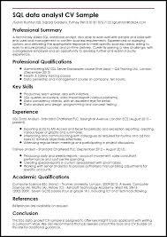 project analyst resume project analyst resume example