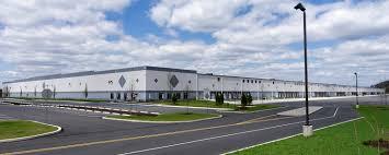 Walmart In Lehigh Acres Walmart Fulfillment Centerconstruction Value 42 800 000client