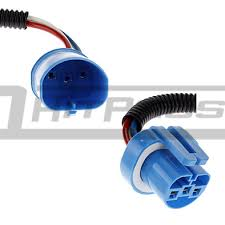 9004 headlight wiring images reverse search GM Headlight Switch Wiring Diagram Headlight Socket Wiring Diagram 9004 9007 filename 9004 9007 hb5 headlight female and male hid xenon headlight extension socket wire plugs png