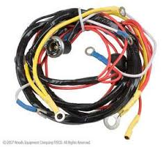 jensen vm9214 wiring harness diagram on popscreen ford tractors 2000 4000 wiring harness