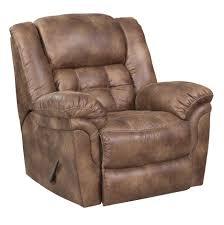 homestretch padre almond rocker recliner item number 129 91 15
