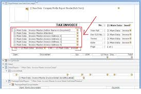 Autocount Accounting Report Designer: Converting Invoice Into Tax ...