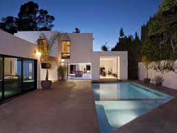 modern home architecture stone. Unique Stone Photo Of An Amazing Modern Home In Beverly Hills With The Pool  Backyard And Modern Home Architecture Stone S